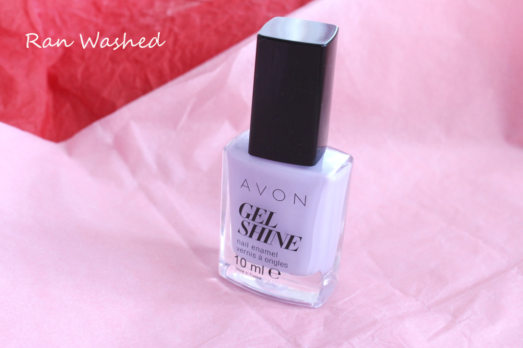 Avon Gel Shine_14