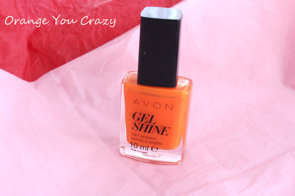 Avon Gel Shine_2