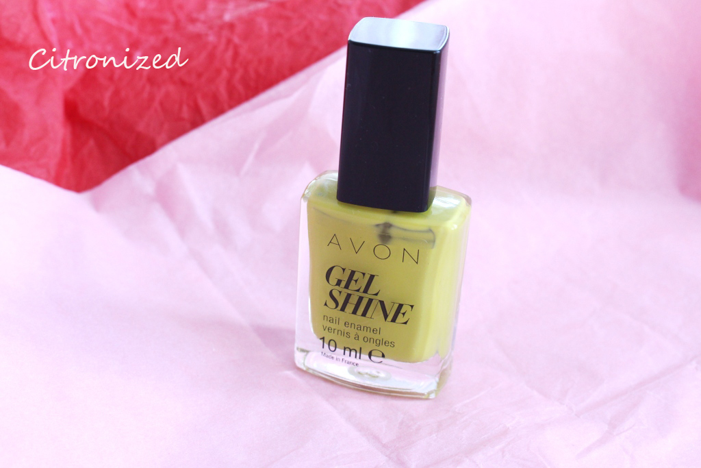 Avon Gel Shine_22