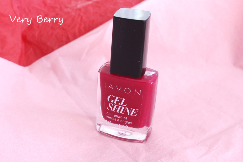 Avon Gel Shine_26