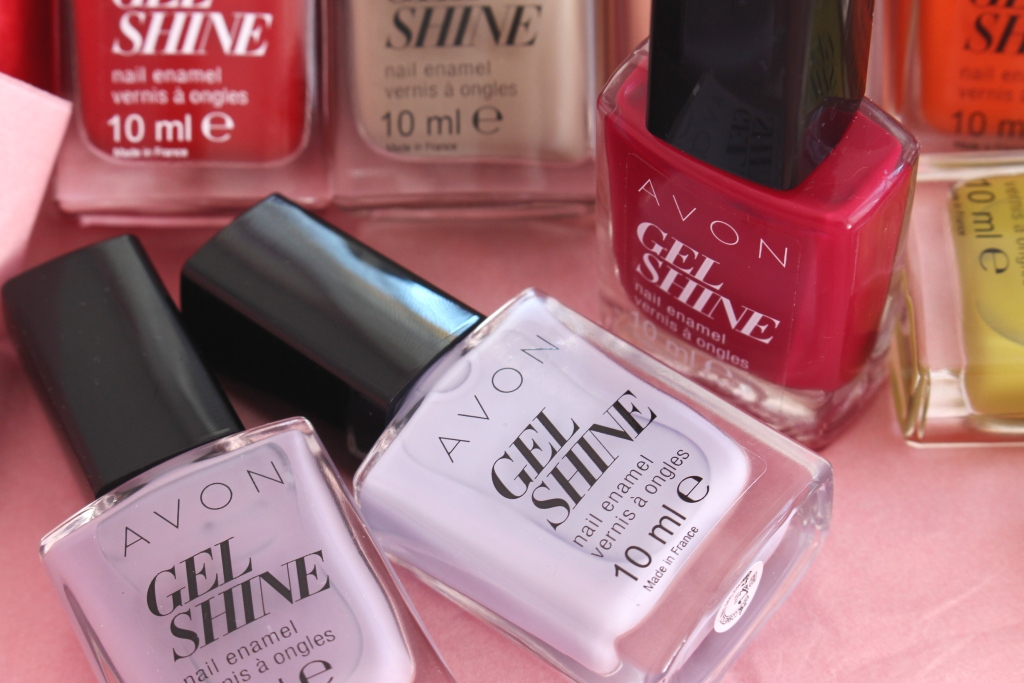 Avon Gel Shine_3