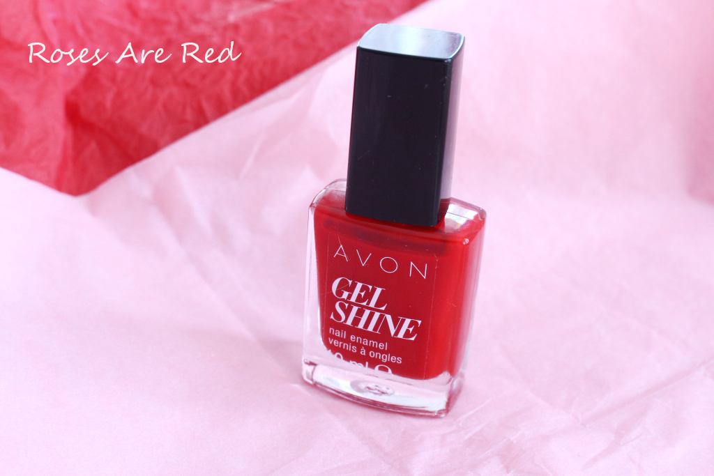 Avon Gel Shine_30