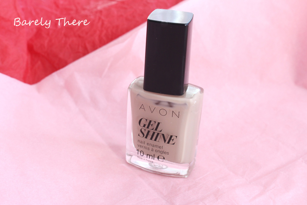 Avon Gel Shine_34