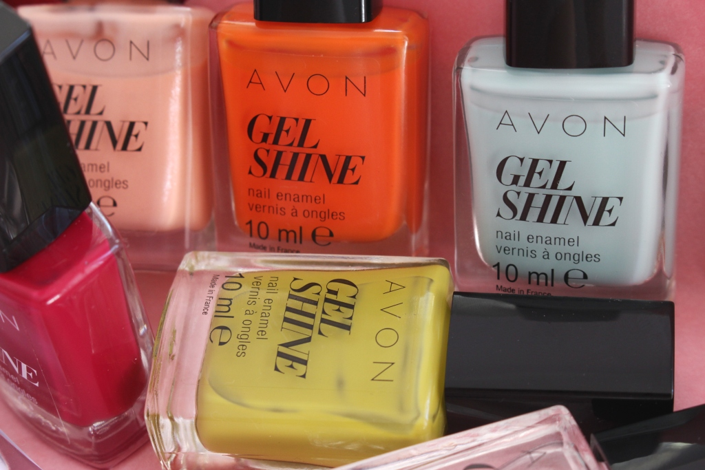 Avon Gel Shine_4