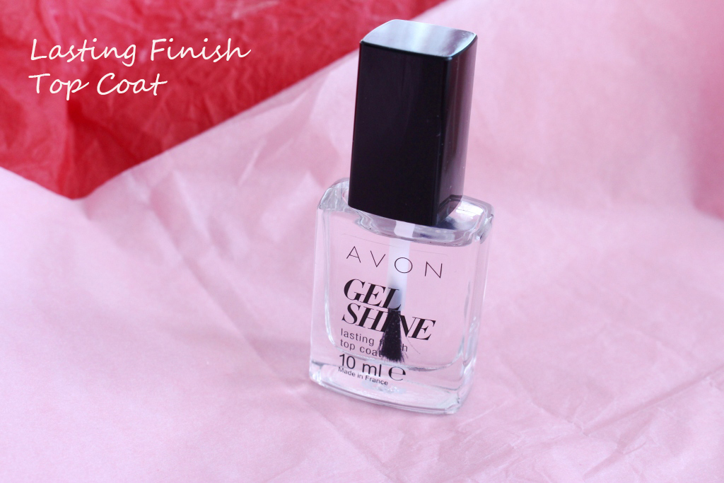 Avon Gel Shine_50