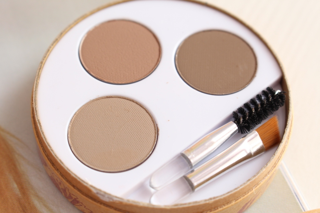 Couleur Caramel Eyebrow Kit_12