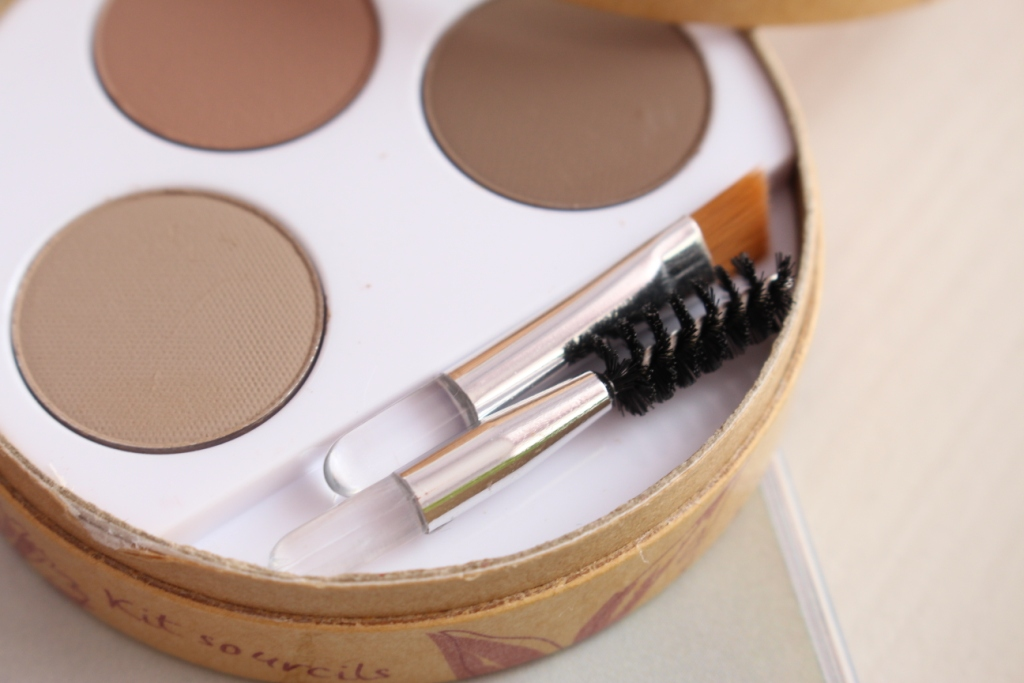 Couleur Caramel Eyebrow Kit_6