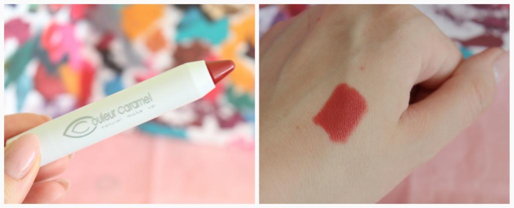 Couleur Caramel Twist & Lips 405_5
