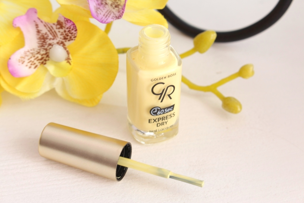 Golden Rose 60 sec Express Dry Nail Lacuer_14