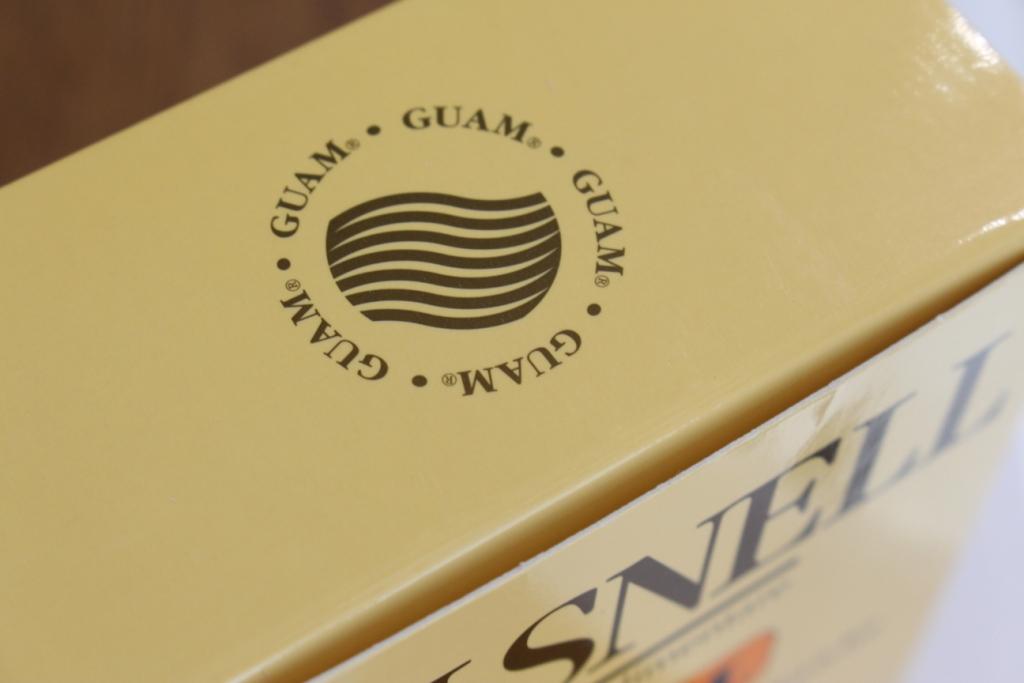 Guam Пищевые добавки_17