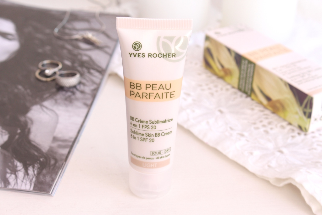 Yves Rocher BB Cream 6 in 1