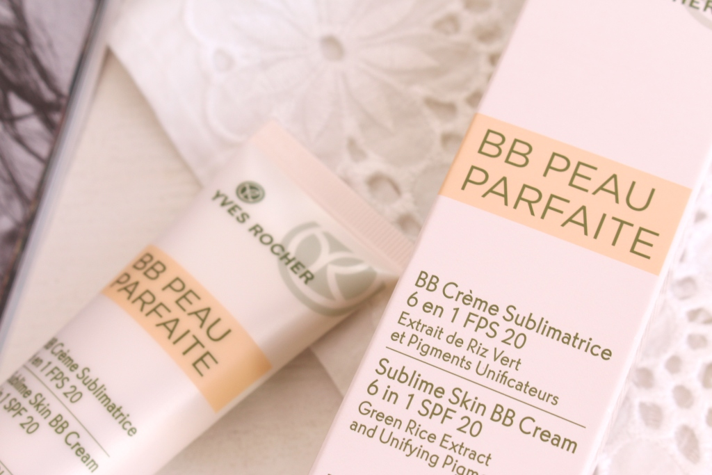 Yves Rocher BB Cream 6 in 1_8
