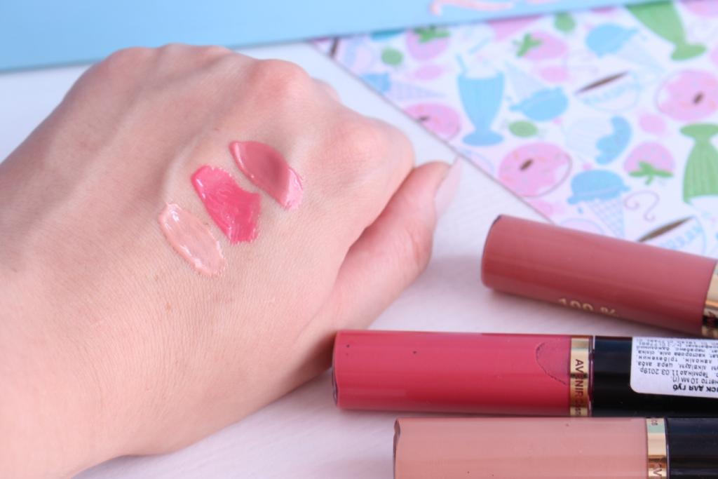 Avenir Cosmetics 100% Extra Gloss_9