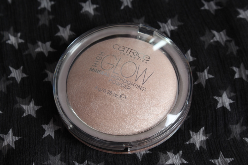 Catrice High Glow Mineral Highlighting Powder 010 Light Infusion_10