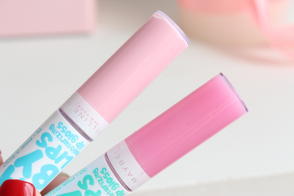 Maybelline Baby Lips Moisturizing Lip Gloss_3