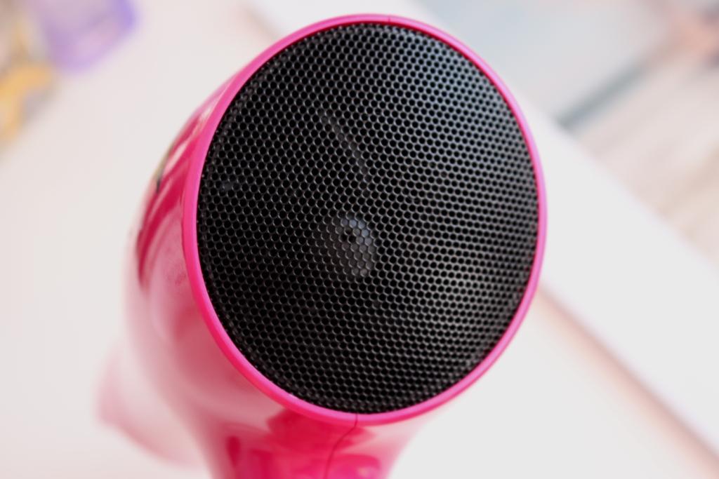 Panasonic Hair Dryer EH-ND62_10