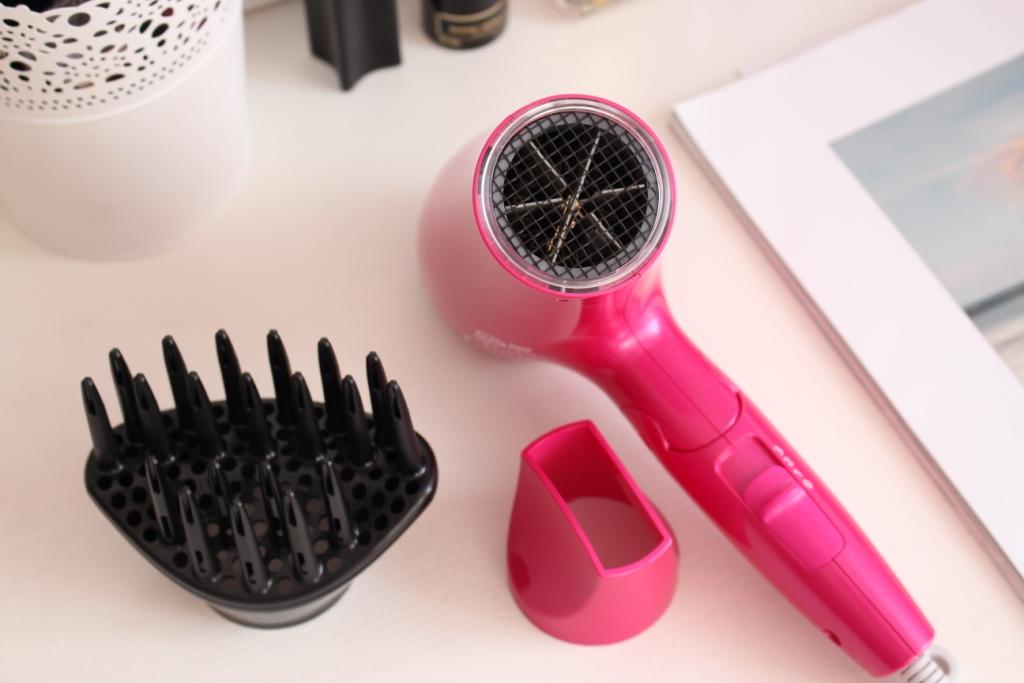 Panasonic Hair Dryer EH-ND62_14