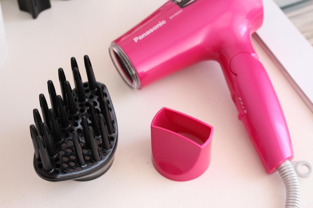 Panasonic Hair Dryer EH-ND62_15