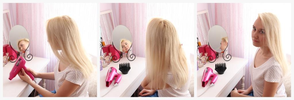 Panasonic Hair Dryer EH-ND62_19