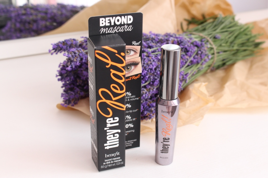 Benefit They're Real! Mascara Тушь для ресниц