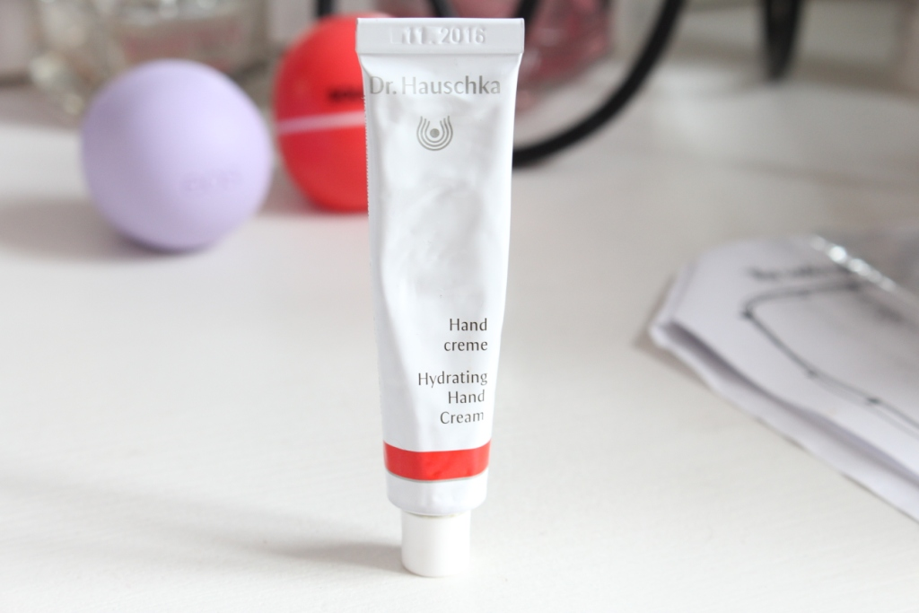 Dr. Hauschka Hydrating Hand Cream Крем для рук