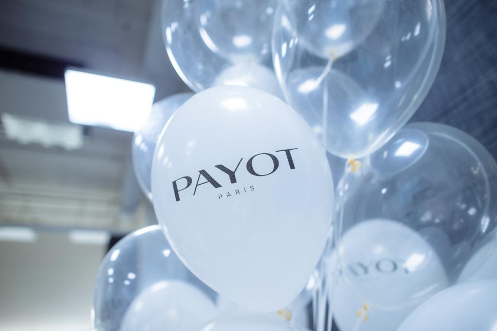 Презентация Новой Линейки Uni Skin от Payot