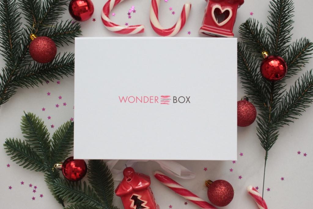 Wonderbox Декабрь 2016