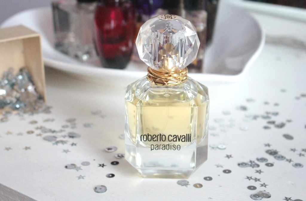 Roberto Cavalli Paradiso Eau De Parfum Парфюмерная вода