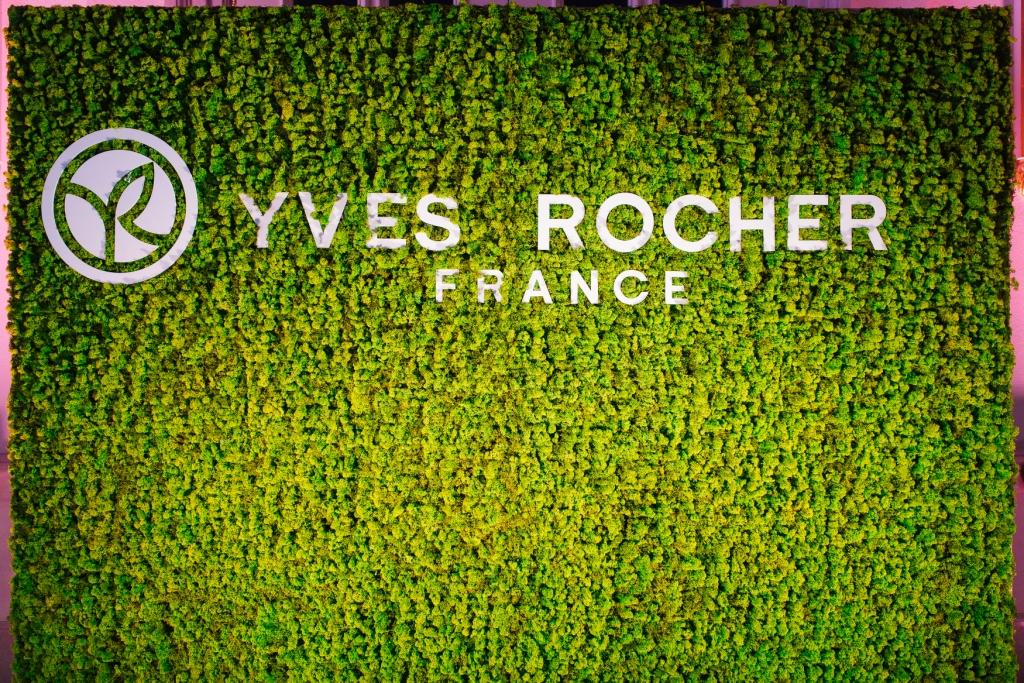 Бренд-конференция Yves Rocher