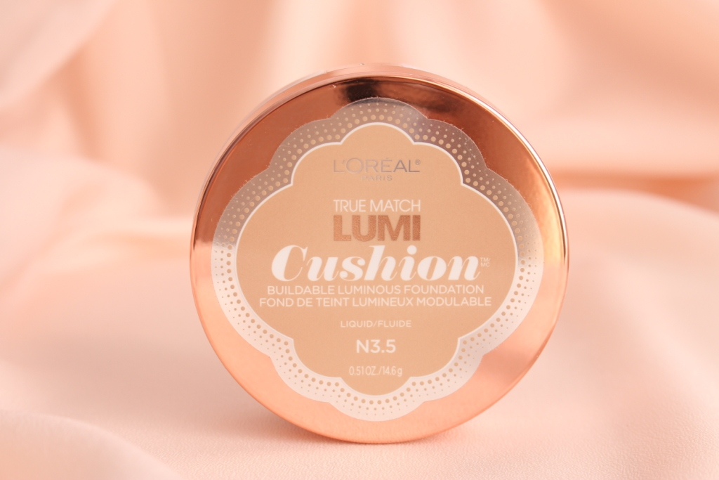 L'oreal True Match Lumi Cushion N3.5 Кушн
