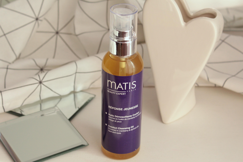 Matis Comfort Cleansing Oil Очищающее масло
