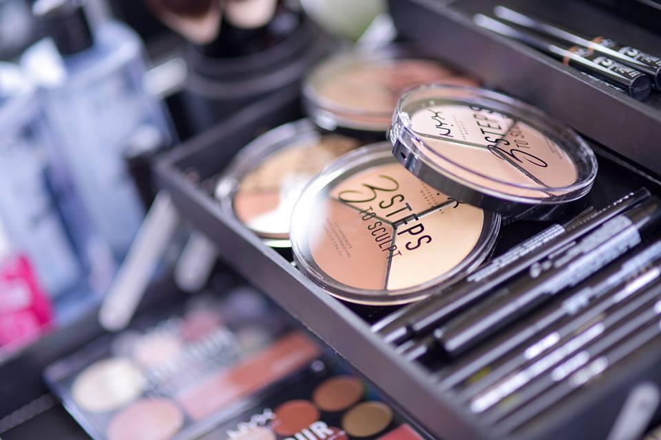 Косметика нух купить в интернет магазине парфюмерия и косметика недорого купить в