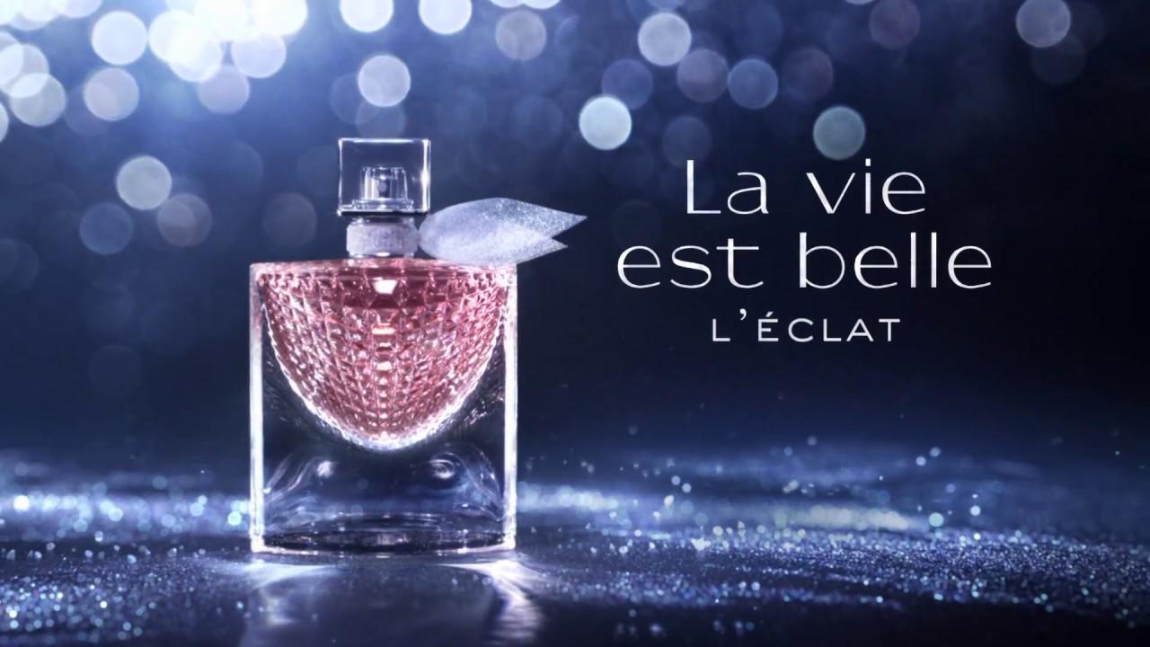 Lancome La Vie Est Belle L'Eclat Новая парфюмерная вода