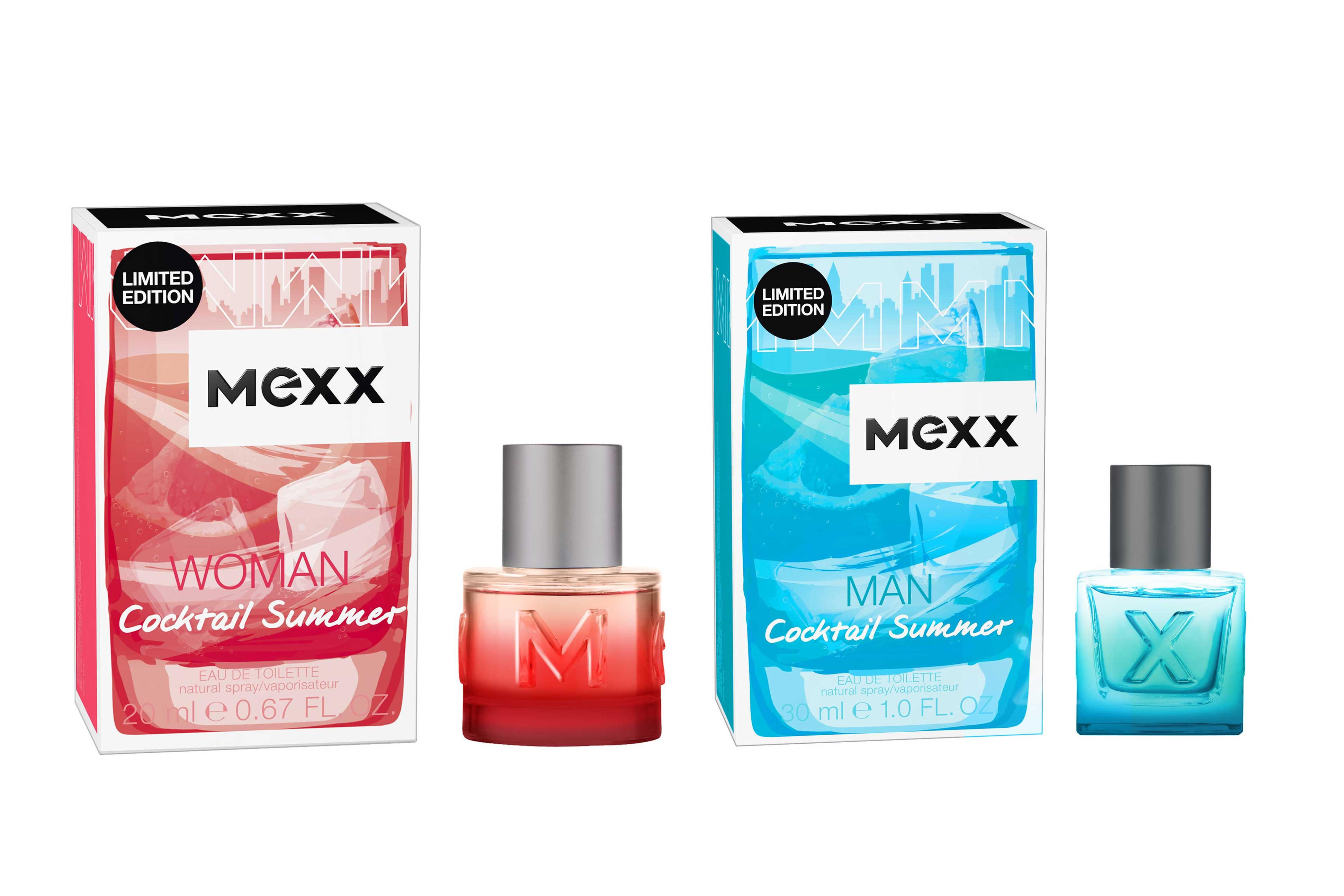Mexx Cocktail Summer