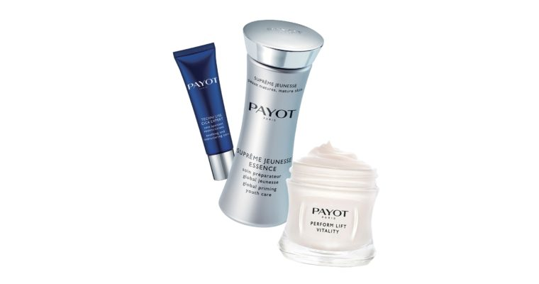 Payot Supreme Jeunesse Essence- Perform Lift Vitality – Techni Liss Cica Expert