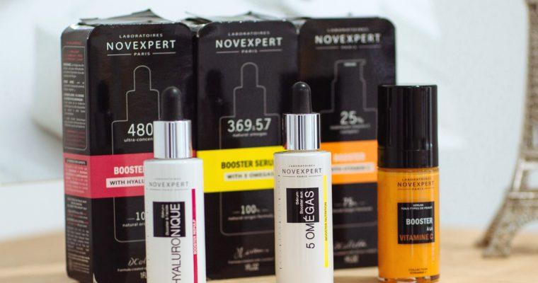 Star-продукты Novexpert