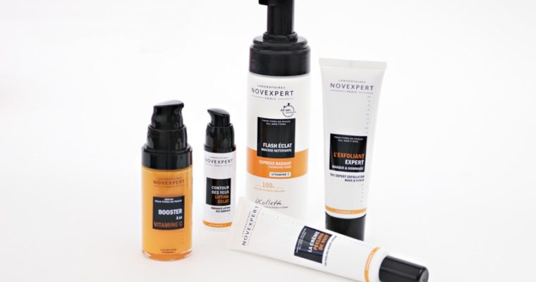 Novexpert линия Vitamin C