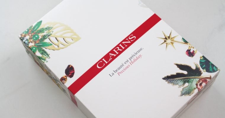 Clarins Advent Calendar