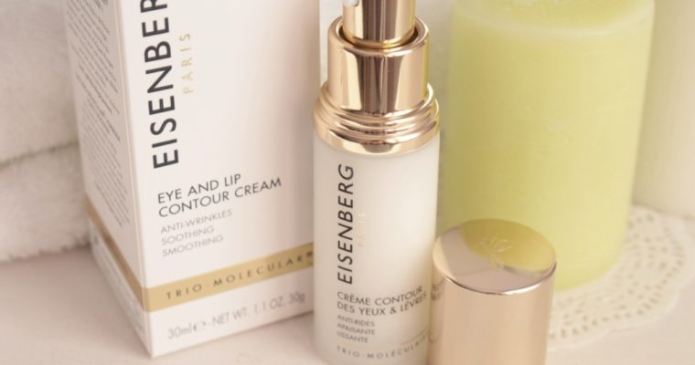 Eisenberg Eye And Lip Contour Cream Крем для контура глаз и губ