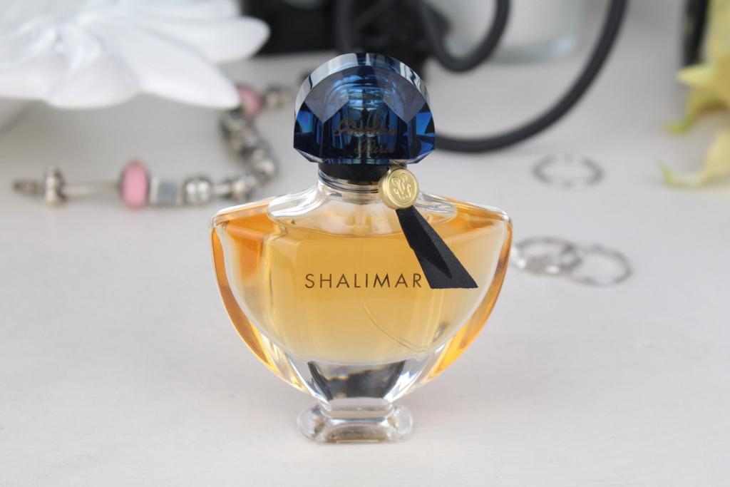 Guerlain Shalimar Eau De Parfum Парфюмерная вода