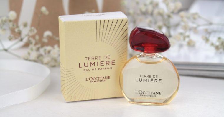 L'Occitane Terre De Lumiere Eau De Parfum Парфюмерная вода