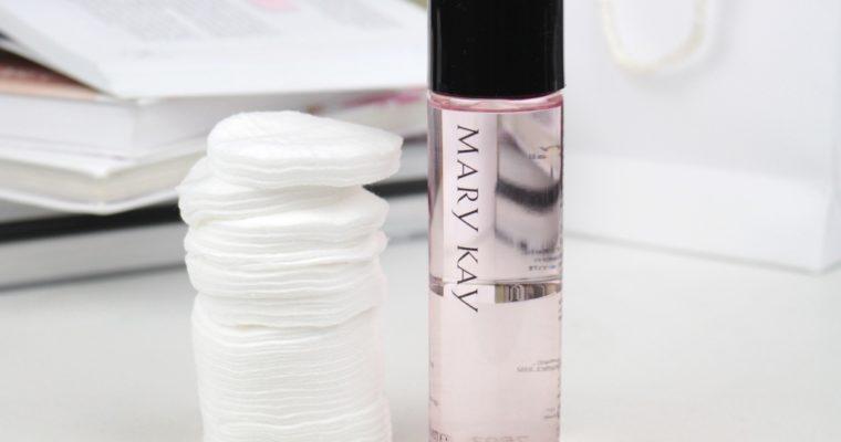 Mary Kay Eye Make-Up Remover Двухфазная жидкость для снятия макияжа с глаз