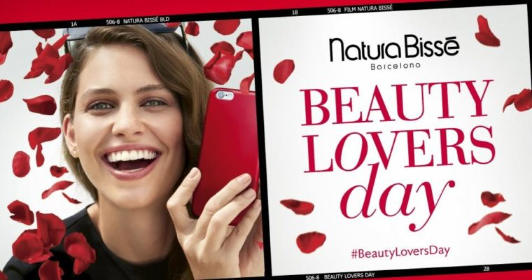 NATURA BISSÉ Beauty Lovers Day