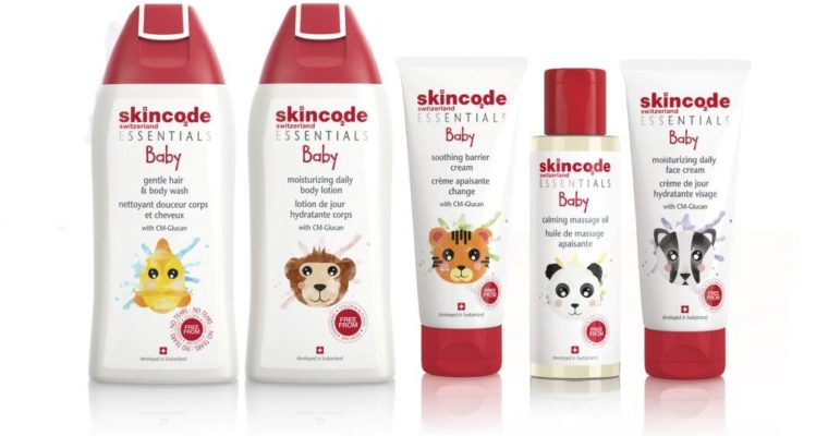 Skincode Essentials Baby