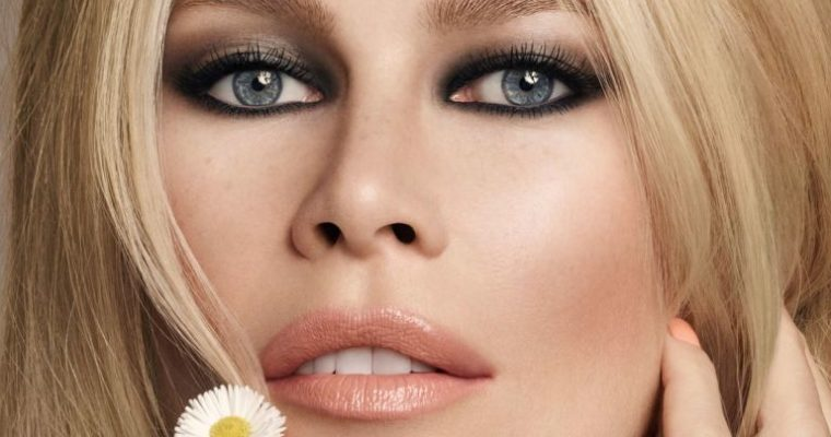 ARTDECO CLAUDIA SCHIFFER BEAUTY ICONICS