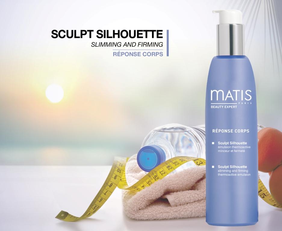 Matis Sculpt Silhouette