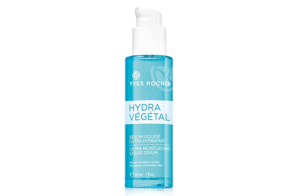 Yves Rocher Сыворотка для Лица Hydra Vegetal