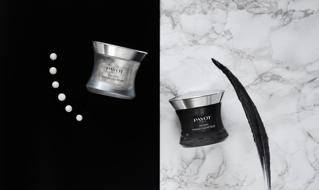 Новые продукты в линейке Payot Uni Skin
