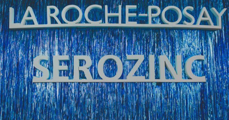Презентация La Roche Posay Serozinc