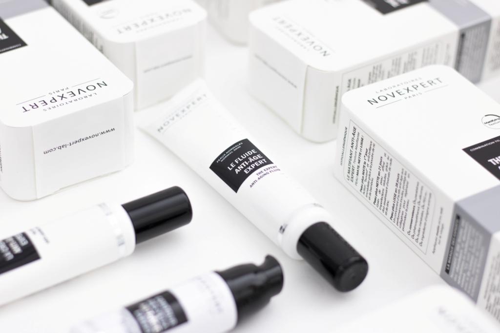 Novexpert линия Pro-Collagen